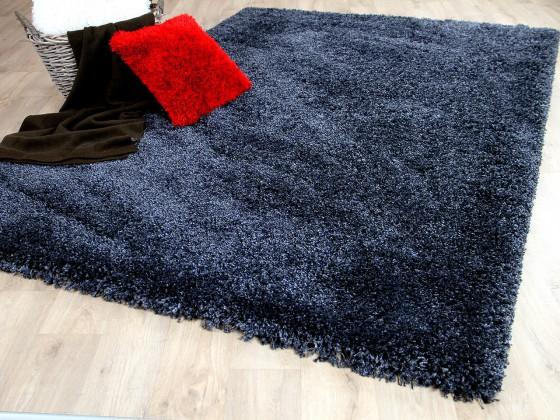 Hochflor Langflor Shaggy Teppiche in Grün,Blau und Türkis
