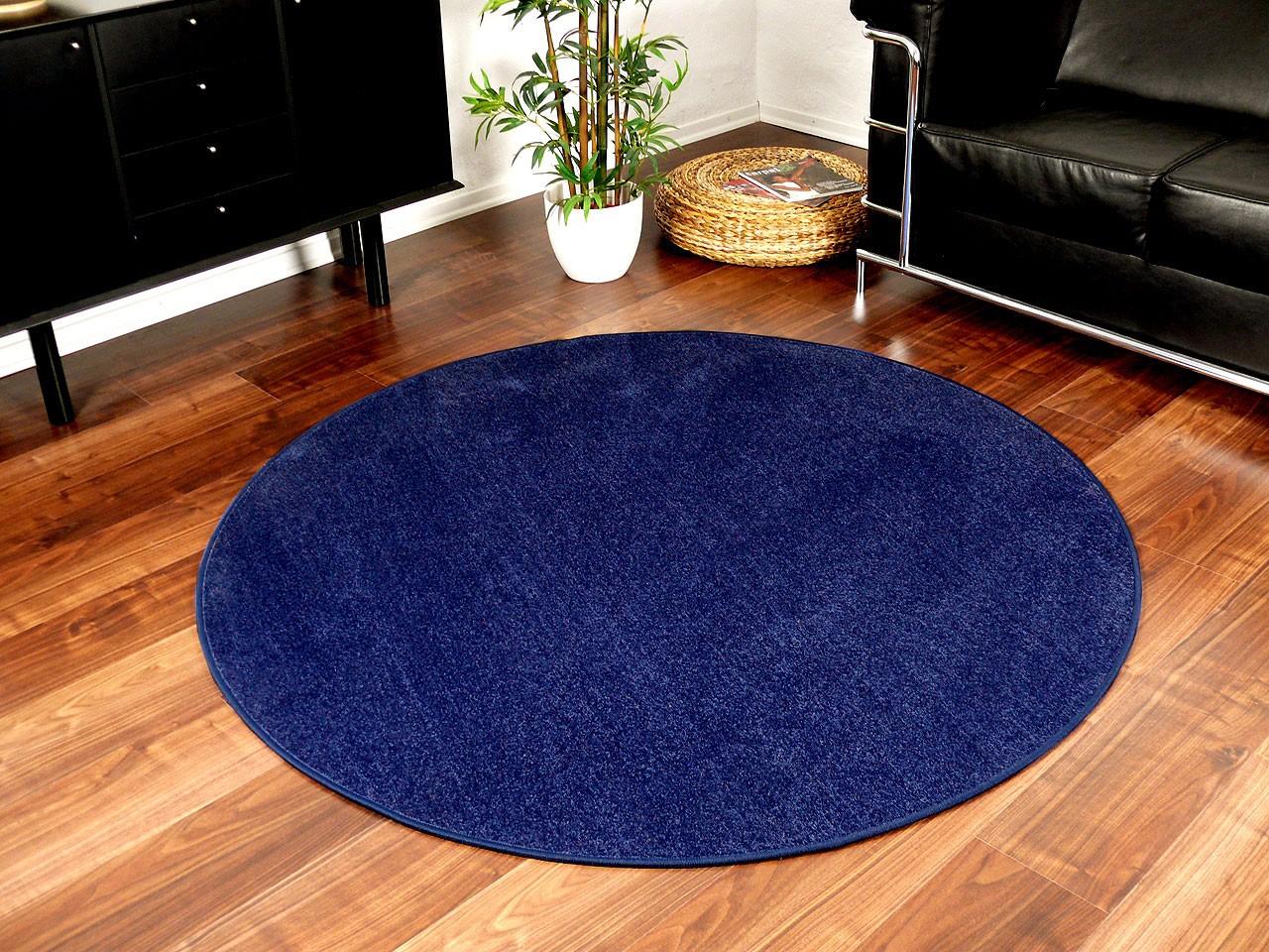 teppich rund klein finest with teppich rund klein best. Black Bedroom Furniture Sets. Home Design Ideas