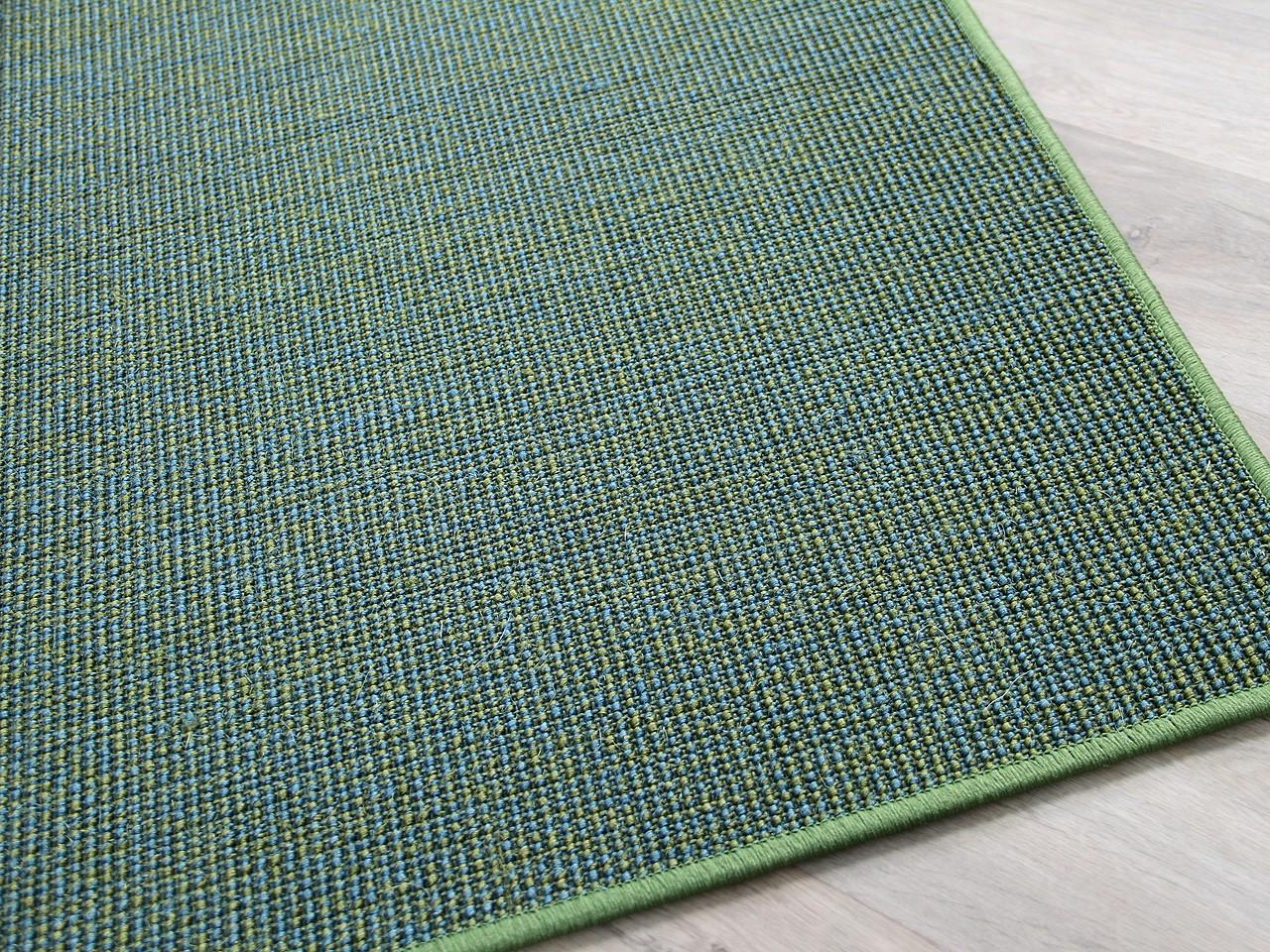 sisal natur teppich astra gr n blau mix in 24 gr en teppiche sisal und naturteppiche sisal. Black Bedroom Furniture Sets. Home Design Ideas