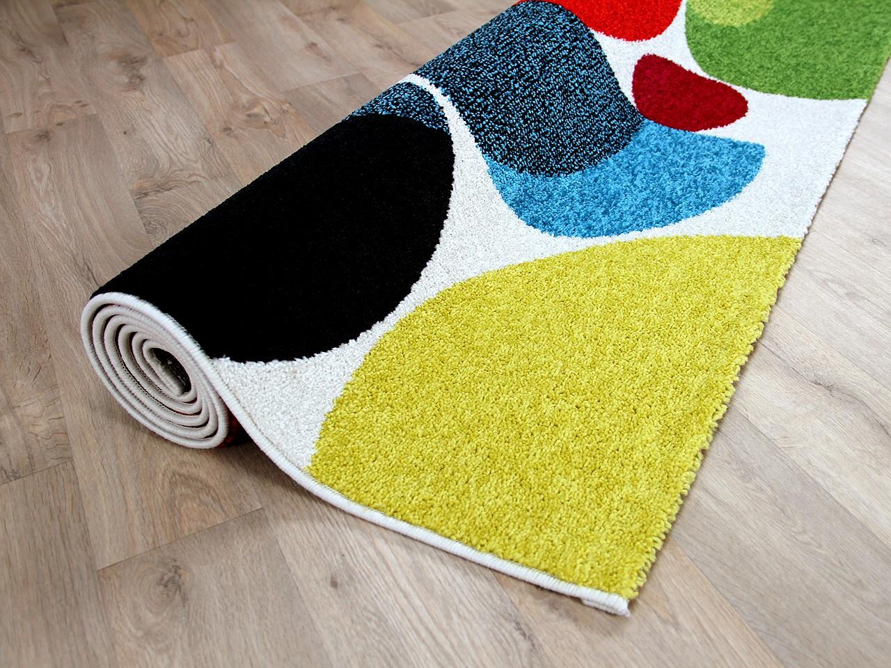 designer teppich funky modern bunt teppiche. Black Bedroom Furniture Sets. Home Design Ideas