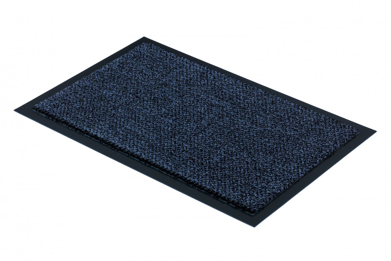 fu matte astra graphit blau meliert fu matten astra fu matten. Black Bedroom Furniture Sets. Home Design Ideas
