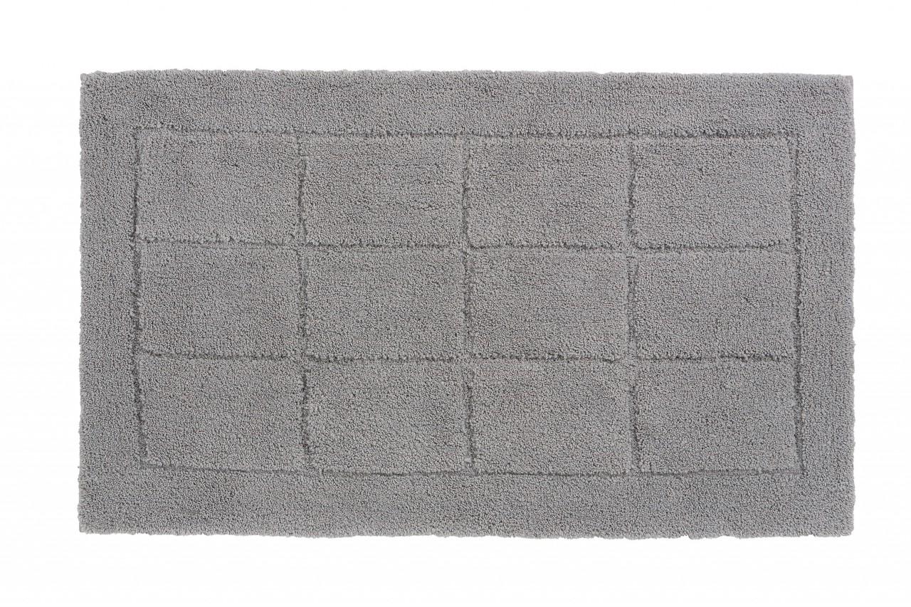 sch ner wohnen badteppich santorin kacheln grau badteppiche sch ner wohnen badteppiche. Black Bedroom Furniture Sets. Home Design Ideas