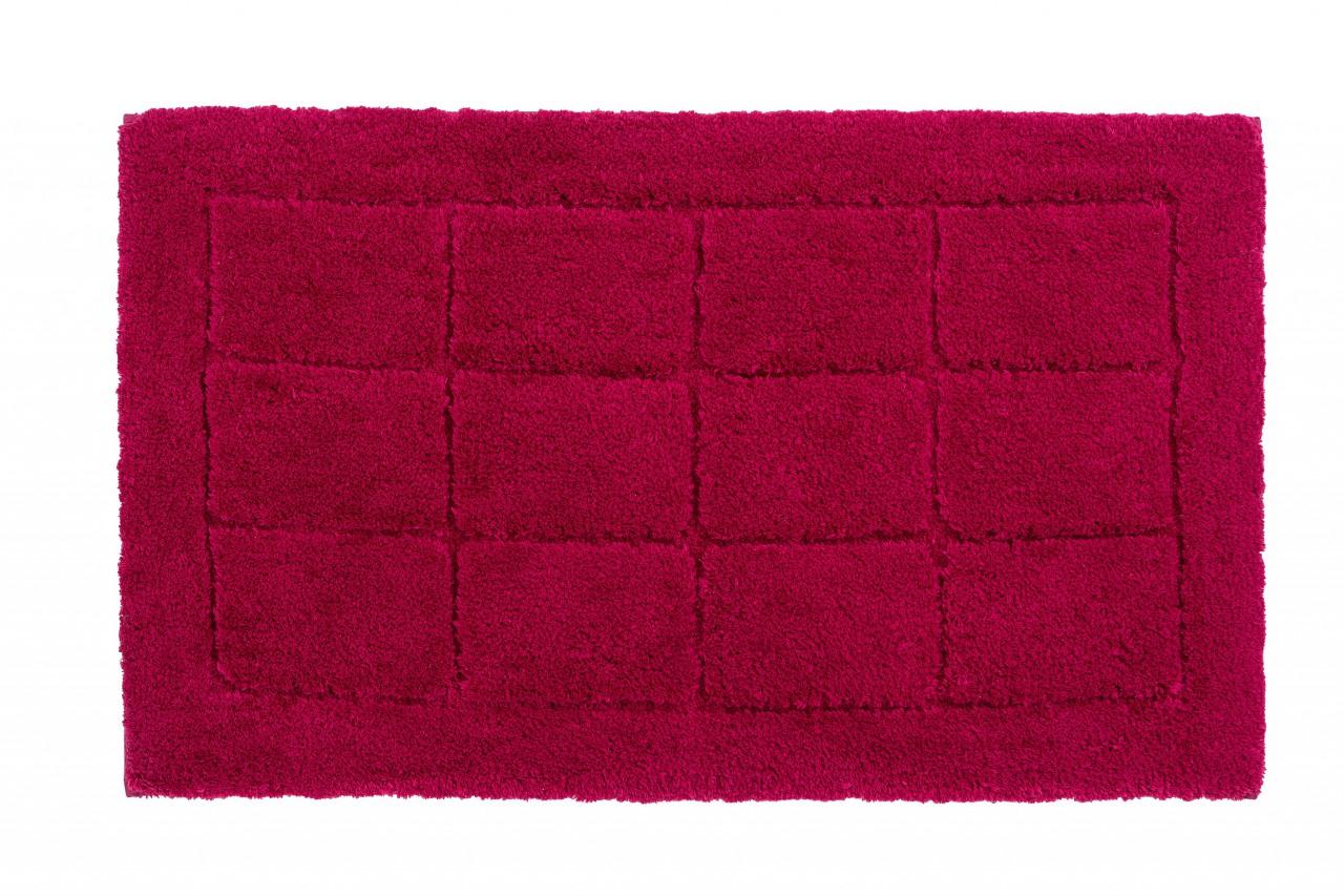 sch ner wohnen badteppich santorin kacheln rot badteppiche sch ner wohnen badteppiche. Black Bedroom Furniture Sets. Home Design Ideas