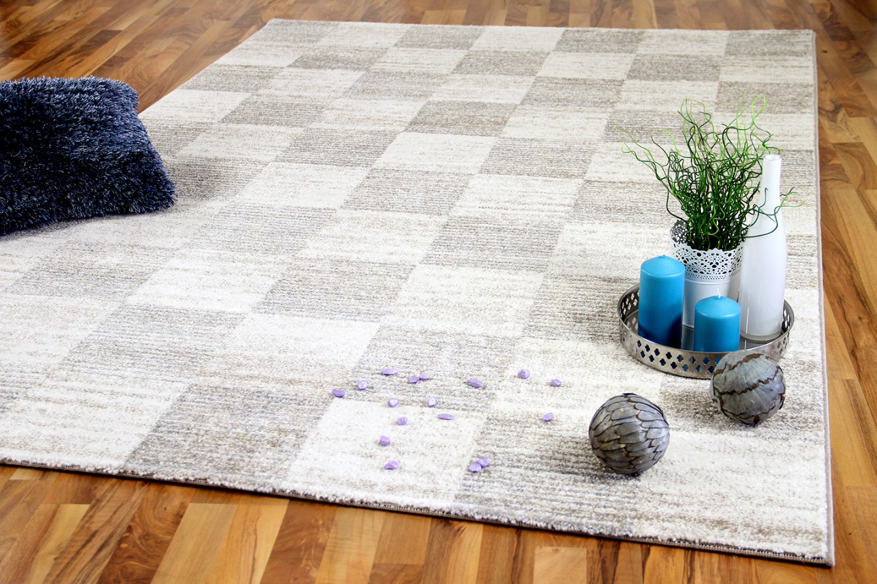 Badezimmer Teppich Kibek - Design