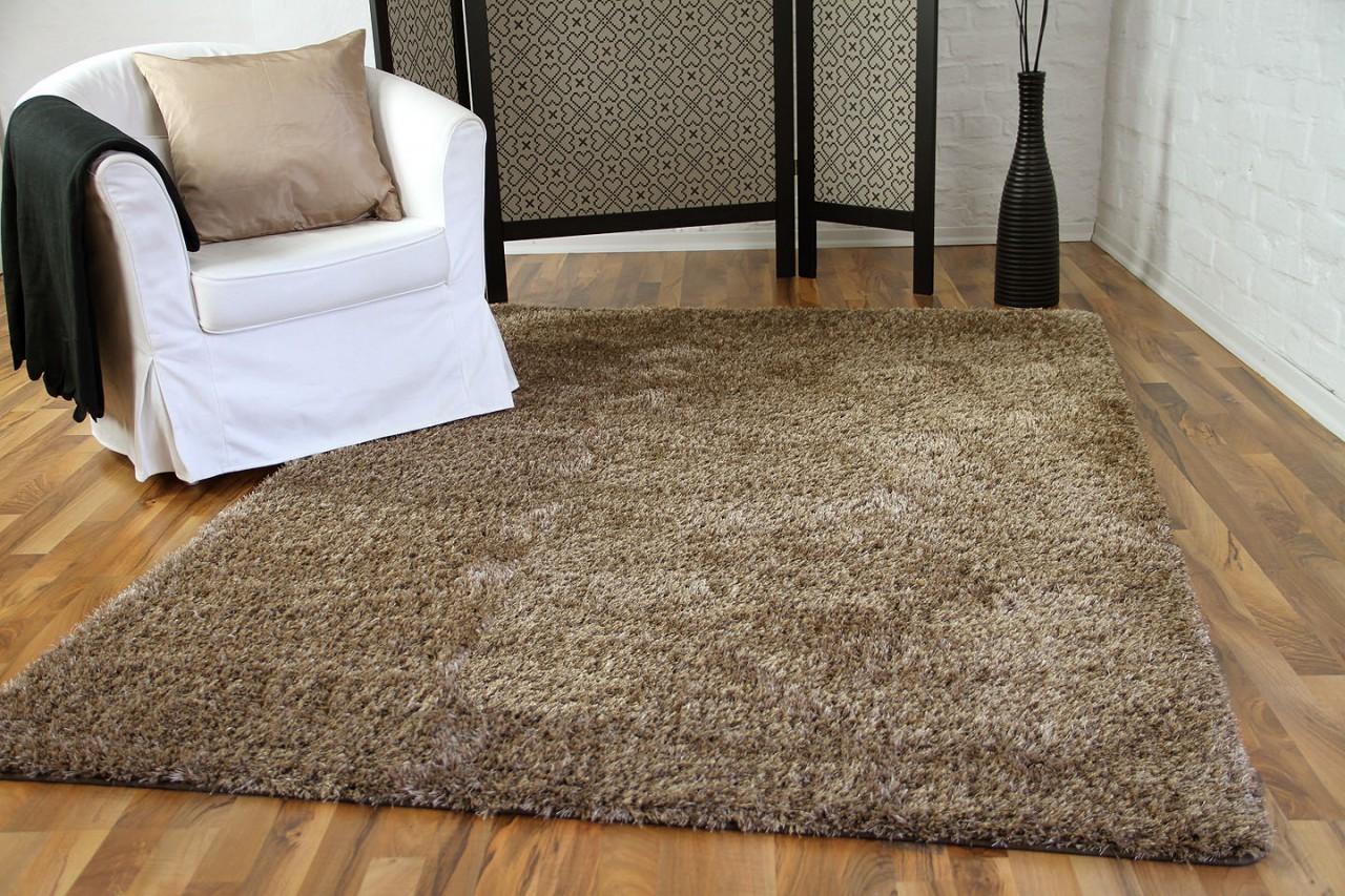 hochflor langflor shaggy teppich elegance beige teppiche hochflor langflor teppiche beige und. Black Bedroom Furniture Sets. Home Design Ideas