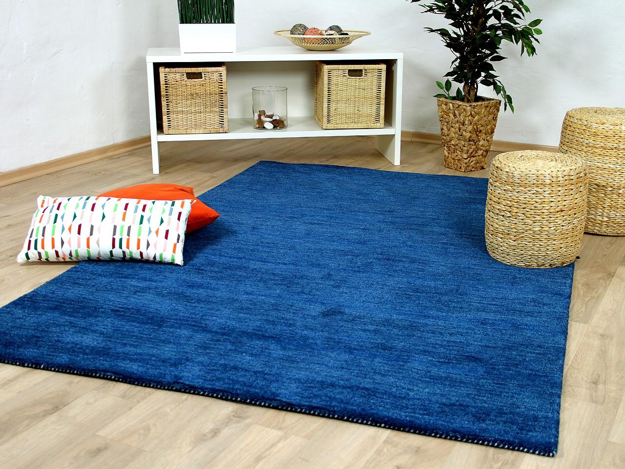 natur teppich indo gabbeh ella blau teppiche nepal gabbeh und kelim teppiche indo gabbeh teppiche. Black Bedroom Furniture Sets. Home Design Ideas