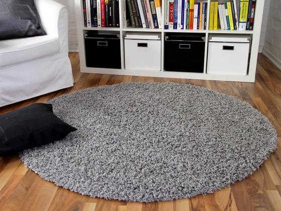 Bei teppichversand24 guenstige Hochflor Langflor Teppiche in ...