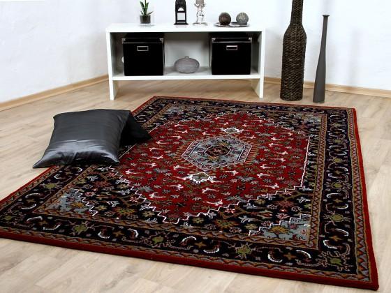 bei teppichversand24 guenstige handgearbeitete orientteppiche orient teppiche mir teppiche. Black Bedroom Furniture Sets. Home Design Ideas