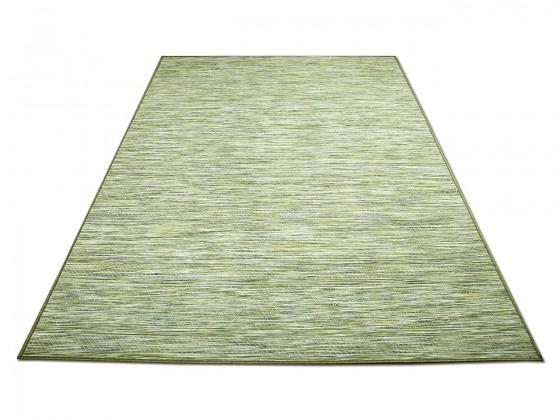 in outdoor teppich beidseitig flachgewebe hampton gr n meliert garten outdoor teppiche. Black Bedroom Furniture Sets. Home Design Ideas