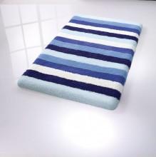 kleine wolke badteppich siesta blau badteppiche kleine wolke badteppiche. Black Bedroom Furniture Sets. Home Design Ideas