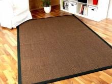 sisal astra natur teppich gr n bord re gr n teppiche sisal und naturteppiche sisal teppiche mit. Black Bedroom Furniture Sets. Home Design Ideas