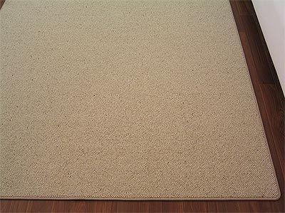 natur teppich wolle berber beige in 24 gr en teppiche sisal und naturteppiche berber teppiche. Black Bedroom Furniture Sets. Home Design Ideas
