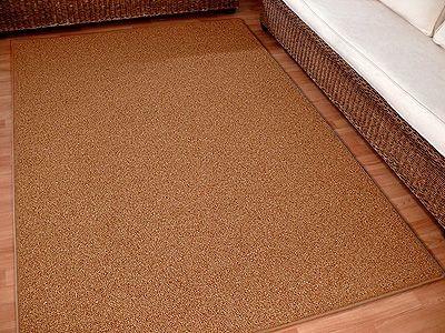 natur teppich wolle berber karamell in 24 gr en teppiche sisal und naturteppiche berber teppiche. Black Bedroom Furniture Sets. Home Design Ideas