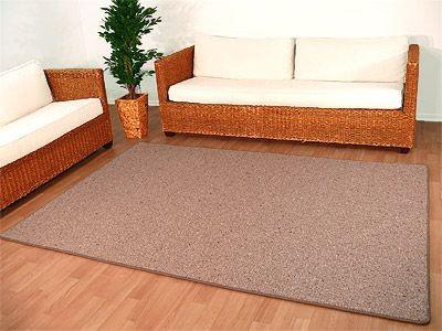 teppichboden beige braun haus deko ideen
