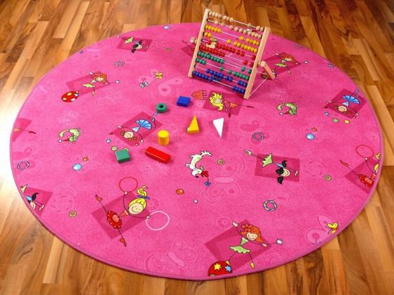 Bei teppichversand24 guenstige Kinderteppiche