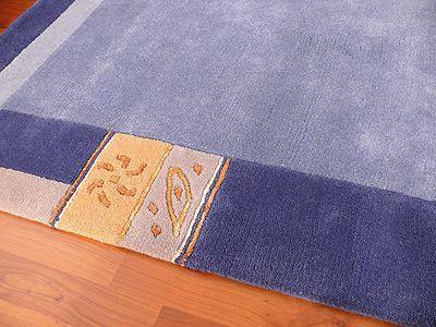 indo nepal teppich urbana blau teppiche nepal gabbeh und kelim teppiche hochwertige nepal teppiche. Black Bedroom Furniture Sets. Home Design Ideas