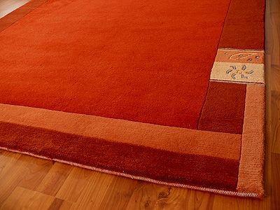 indo nepal teppich urbana rot teppiche nepal gabbeh und kelim teppiche hochwertige nepal teppiche. Black Bedroom Furniture Sets. Home Design Ideas