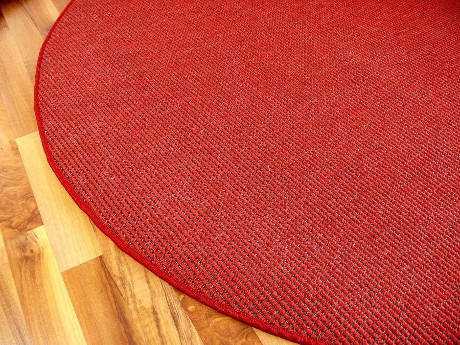 Teppich rot rund das beste aus wohndesign und möbel inspiration