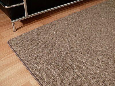natur teppich wolle berber braun in 24 gr en teppiche sisal und naturteppiche berber teppiche. Black Bedroom Furniture Sets. Home Design Ideas