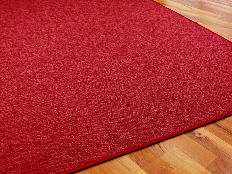 feinschlingen velour teppich strong burgund abverkauf teppiche schlingenteppiche. Black Bedroom Furniture Sets. Home Design Ideas