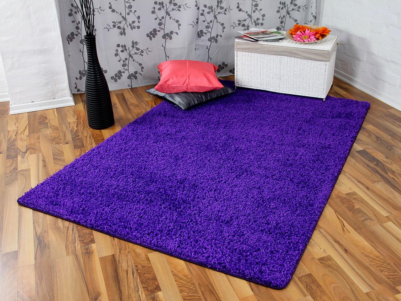 esprit teppich hochflor lila innenr ume und m bel ideen. Black Bedroom Furniture Sets. Home Design Ideas