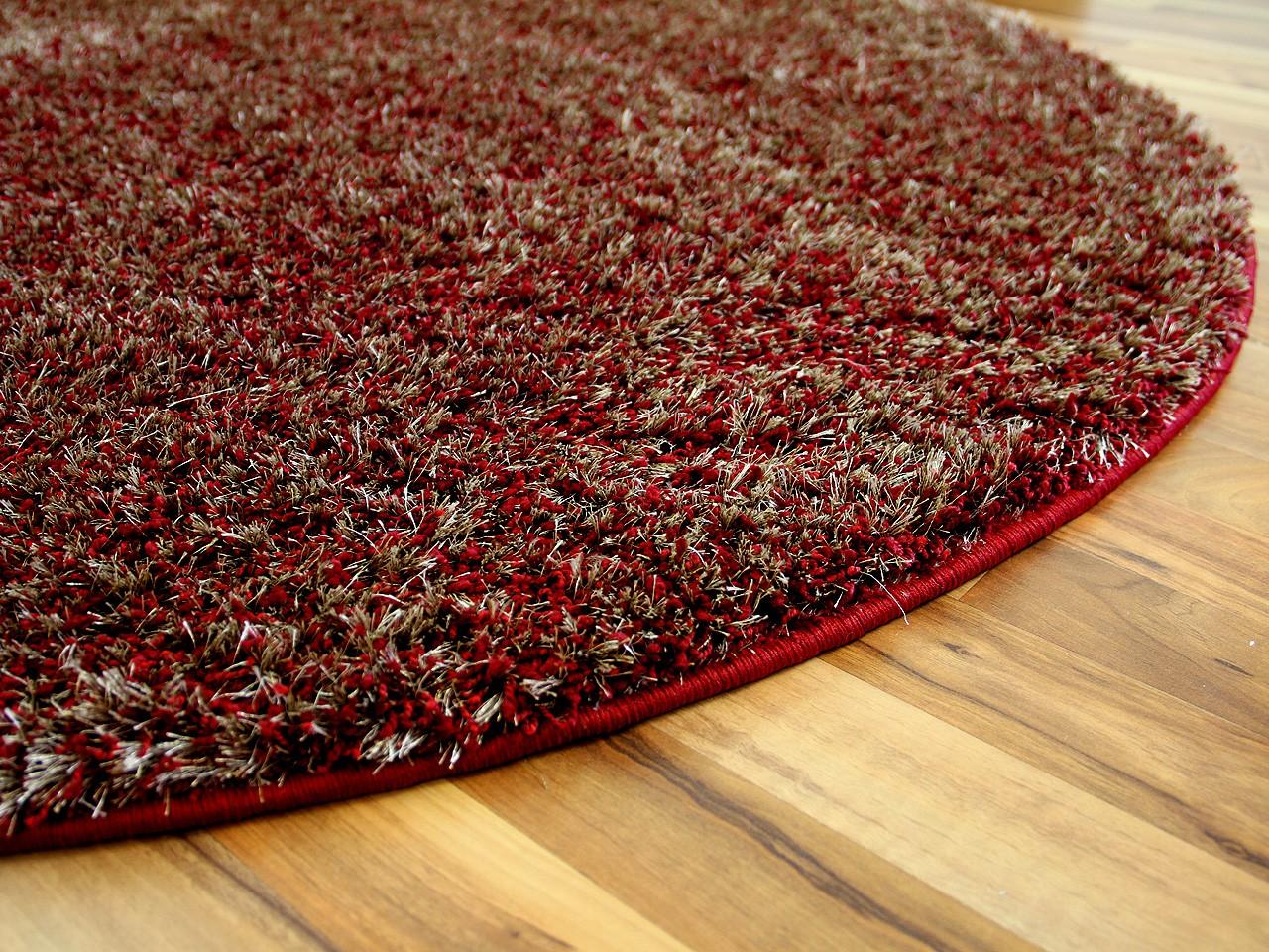 teppich rund rot teppich adum rund 04064920171008 feinschlingen velour teppich strong rot rund. Black Bedroom Furniture Sets. Home Design Ideas