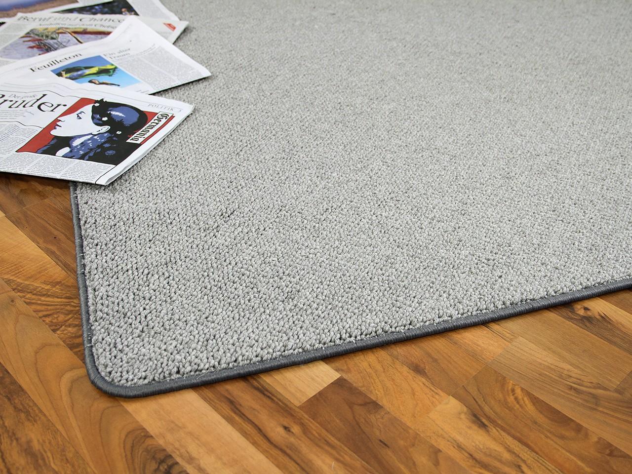 natur teppich luxus berber venice hellgrau abverkauf teppiche sisal und naturteppiche berber. Black Bedroom Furniture Sets. Home Design Ideas