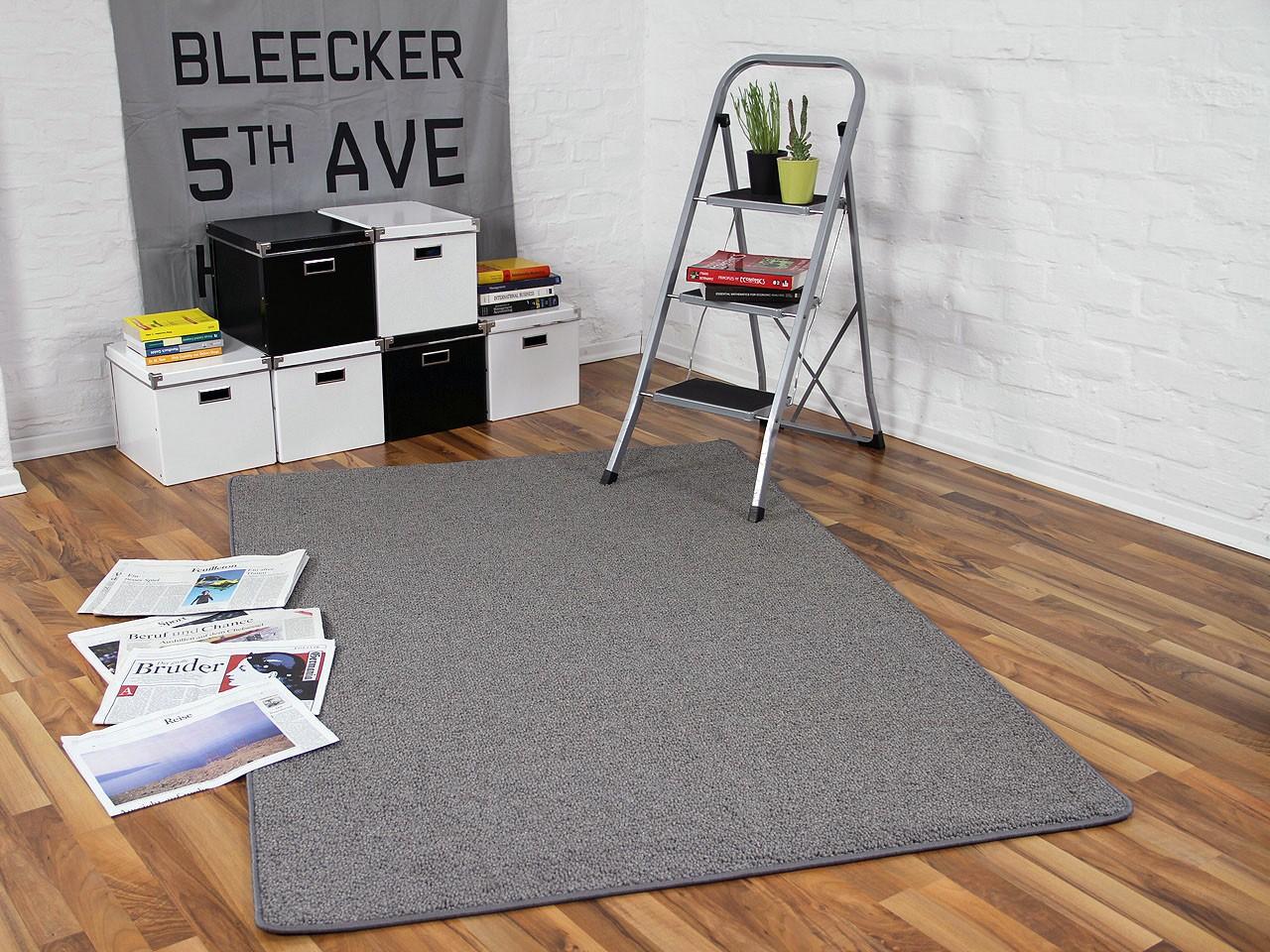 natur teppich luxus berber venice grau abverkauf. Black Bedroom Furniture Sets. Home Design Ideas