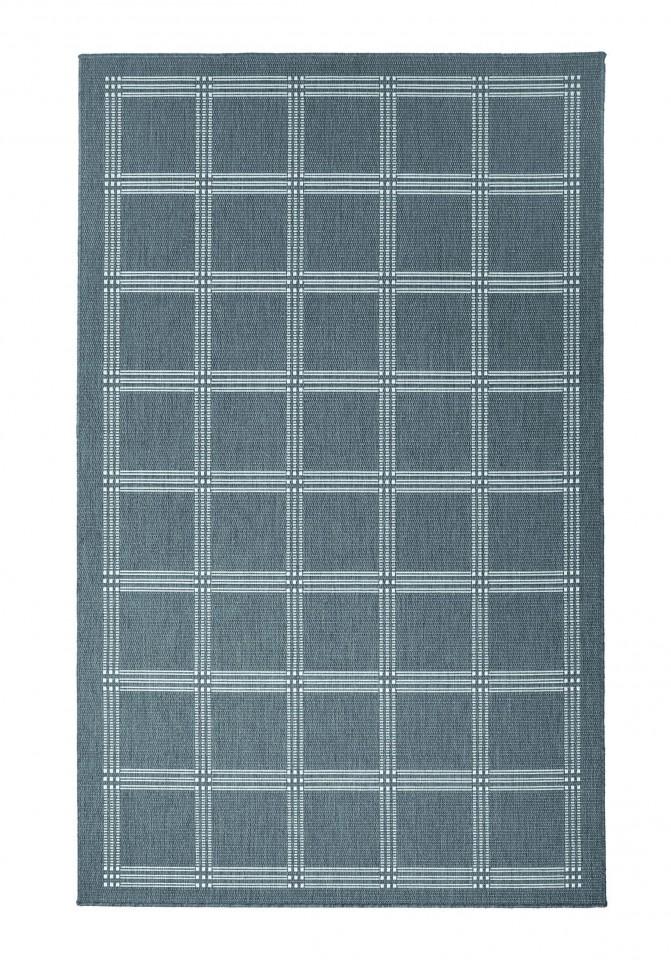 flachgewebe teppich carpetto karo grau sonderangebot teppiche markenteppiche astra teppiche carpetto. Black Bedroom Furniture Sets. Home Design Ideas