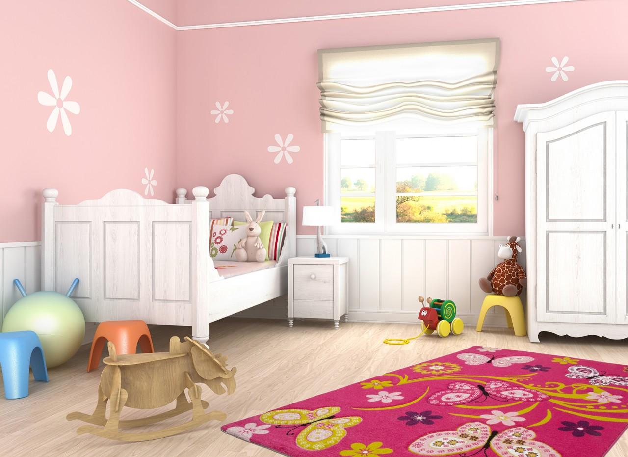 kinder spiel teppich paradiso schmetterling in 3 gr en teppiche kinder und spielteppiche. Black Bedroom Furniture Sets. Home Design Ideas