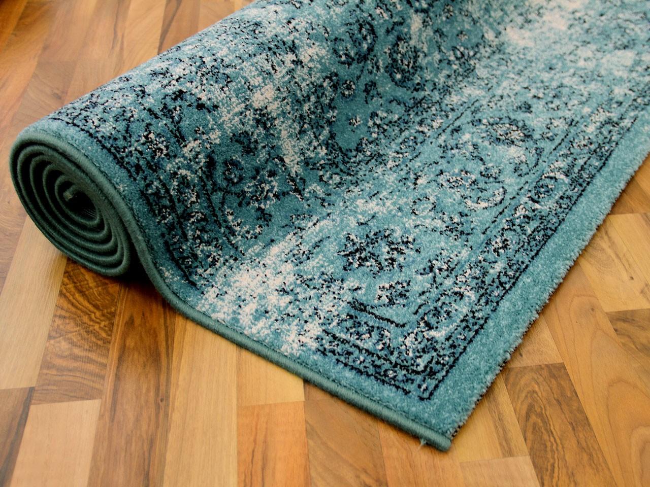 designer teppich arizona vintage orient t rkis teppiche designerteppiche arizona teppiche. Black Bedroom Furniture Sets. Home Design Ideas