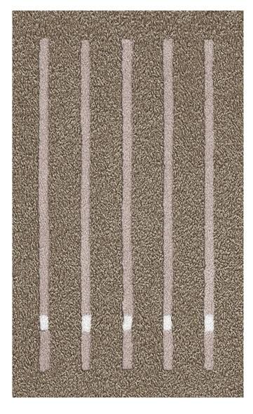 kleine wolke badteppich society taupe reduziert badteppiche kleine wolke badteppiche. Black Bedroom Furniture Sets. Home Design Ideas
