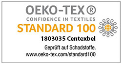 Oeko-Tex-Standard-100